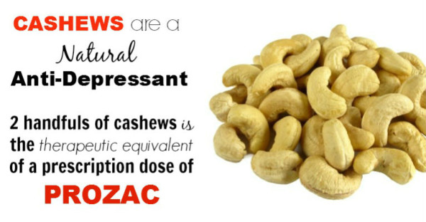 Cashew-Nutrition-the-Best-Treatment-for-Depression-without-Medication